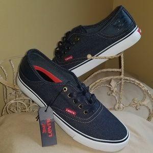 Levi Denim Sneakers